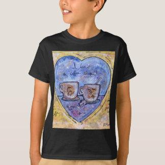 Java joy T-Shirt