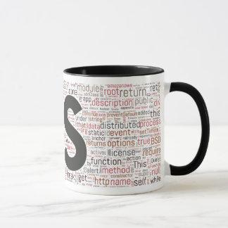 JavaScript Code Mug
