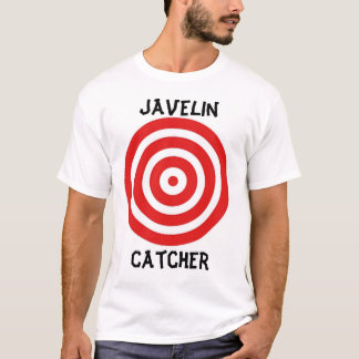 Javelin Catcher T-Shirt
