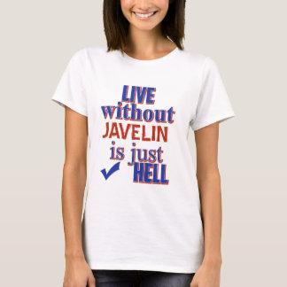 JAVELIN DESIGN T-Shirt