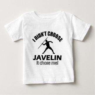 JAVELIN DESIGNS BABY T-Shirt