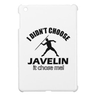 JAVELIN DESIGNS iPad MINI CASE