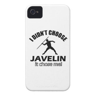 JAVELIN DESIGNS iPhone 4 CASE