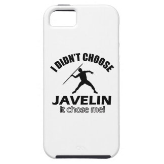 JAVELIN DESIGNS iPhone 5 CASE