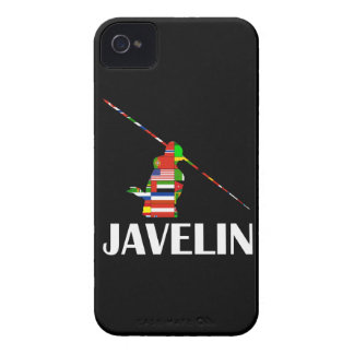 Javelin iPhone 4 Cover