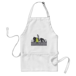 Javier Connected Standard Apron