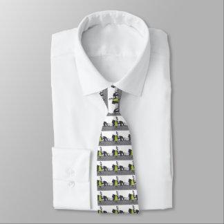 Javier Connected Tie