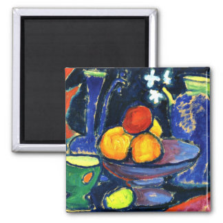 Jawlensky - Still Life with Jug Magnet