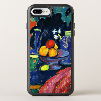 Jawlensky - Still Life with Jug OtterBox Symmetry iPhone 7 Plus Case