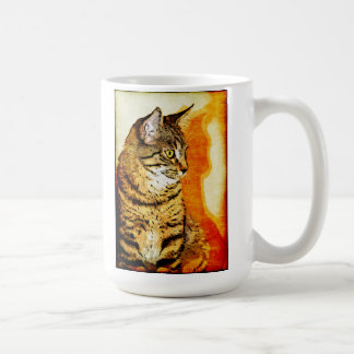JAX AND HIS SHADOW COFFEE MUG
