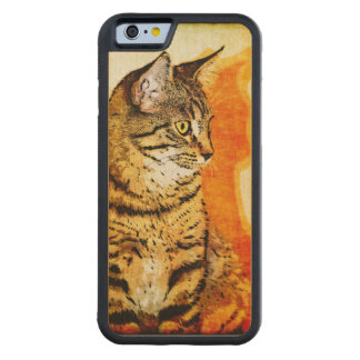 JAX AND HIS SHADOW MAPLE iPhone 6 BUMPER