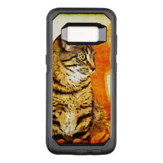 JAX AND HIS SHADOW OtterBox COMMUTER SAMSUNG GALAXY S8 CASE
