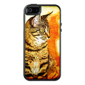 JAX AND HIS SHADOW OtterBox iPhone 5/5s/SE CASE