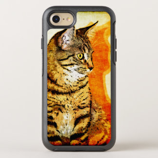 JAX AND HIS SHADOW OtterBox SYMMETRY iPhone 8/7 CASE