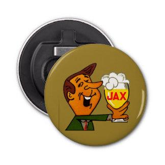 Jax Beer Bottle Opener
