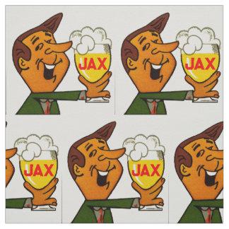 Jax Beer Fabric