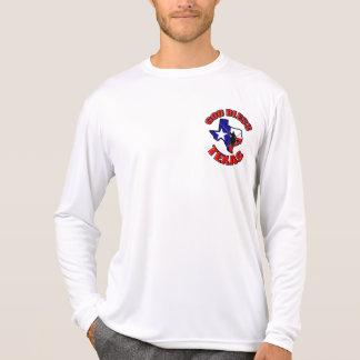 JAX MicroFiber Moisure Wicking Long Sleeve T-Shirt