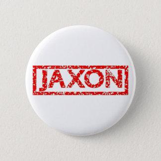 Jaxon Stamp 2 Inch Round Button