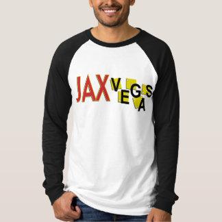 JaxVegas = Fun Unlimited T-Shirt