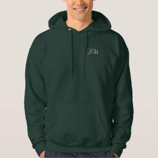 Jay Harris sweatshirt