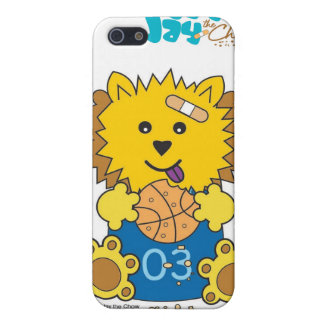Jay Jay the Chow Iphone case iPhone 5/5S Case