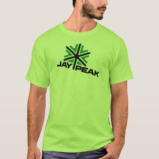 jay peak logo T-Shirt
