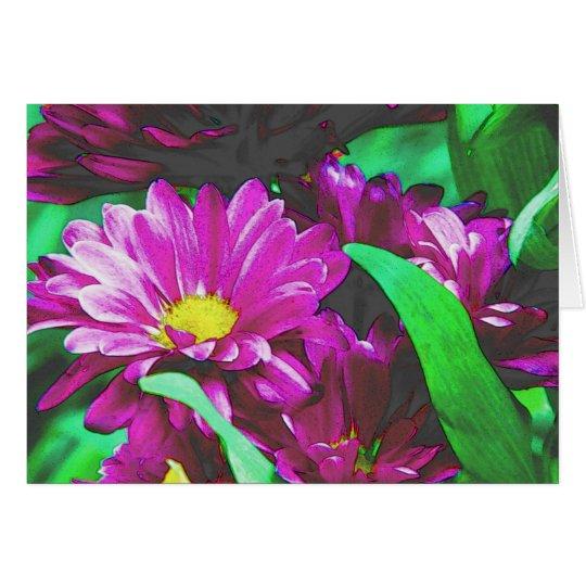 Jay's Garden Card