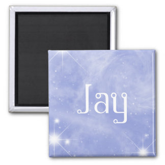 Jay Starry Magnet