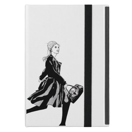 Jay Walker Couture iPad Mini Case