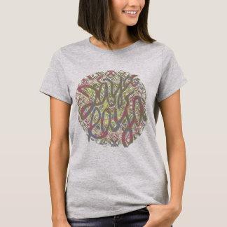 Jaya Raya Jakarta Indonesia T-Shirt