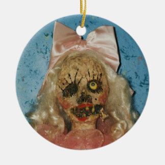 Jayne Ornament