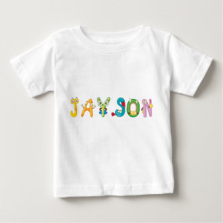Jayson Baby T-Shirt