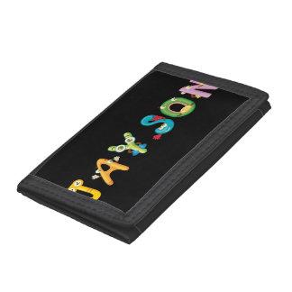 Jayson wallet