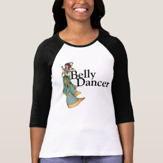 Jazayre Belly Dancer T-Shirt