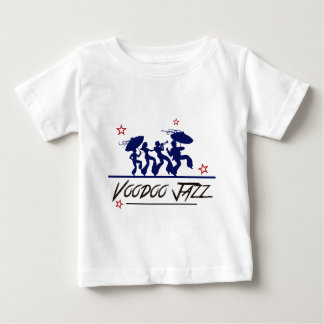 Jazz band new Orleans Baby T-Shirt