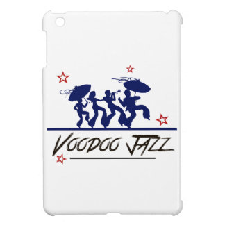 Jazz band new Orleans iPad Mini Cover