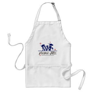Jazz band new Orleans Standard Apron