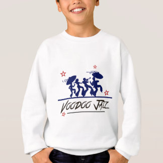 Jazz band new Orleans Sweatshirt