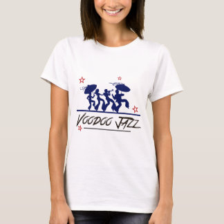Jazz band new Orleans T-Shirt
