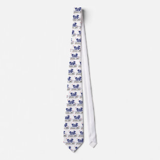 Jazz band new Orleans Tie