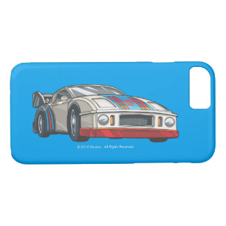 Jazz Car Mode iPhone 7 Case