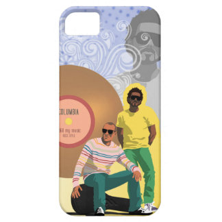 Jazz iPhone 5 Cover