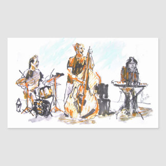 Jazz Concert Trio