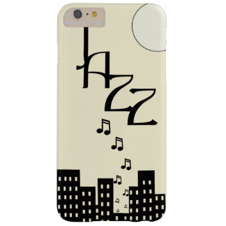 Jazz (creamy) barely there iPhone 6 plus case