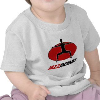 jazz DANCE DESIGNS T Shirt