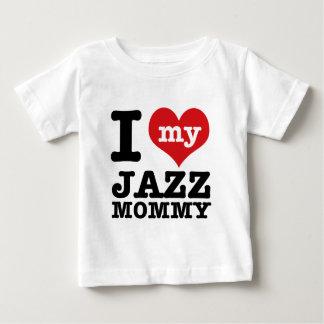 Jazz dance Mom designs T Shirts