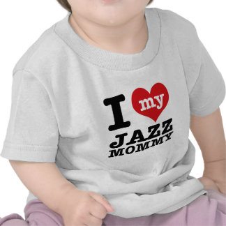 Jazz dance Mom designs Tshirts
