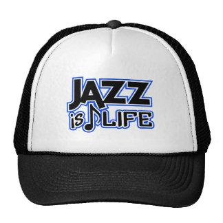 Jazz hat - choose color