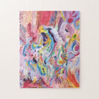"""Jazz Improv"" (2005) Puzzle"