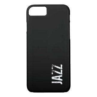 Jazz iPhone 7 Case (Urban) by NextJazz.com